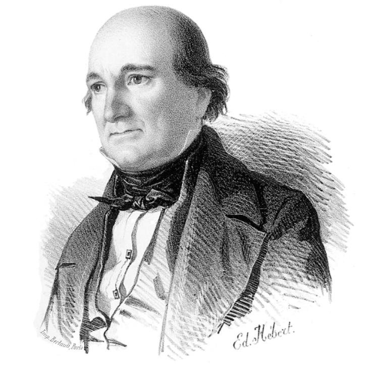 Jean François Bellon (1795–1869)