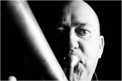 Phil Dale (photo Tom Bowles)