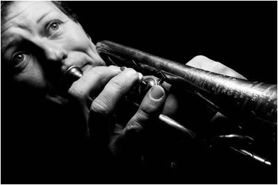 Richard Fomison (photo Tom Bowles)