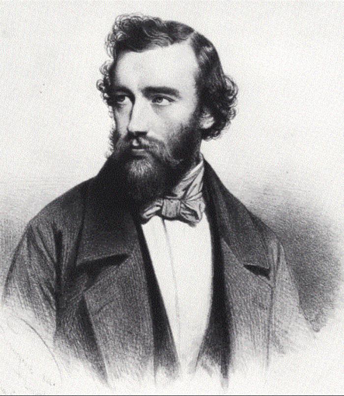 Adolphe Sax (1814–1894)