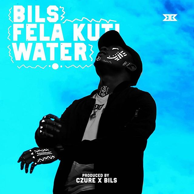 "#WATER LINK IN MY BIO! 🌊🌊🌊 Produced by @czurebeats X Bils  BILS and CZURE flip 'Water no get enemy' by the Afrobeat musical icon Fela Kuti, titling it #WATER, giving the timeless classic a 'hiphop/trap' vibe. With all the damages done by water in these few years including floods, hurricanes etc, we all know It is impossible to ignore the importance of water, and in this song Bils speaks of water in different forms. ""Water gives you life and it can take that s*** away, if i dey lie make water carry me away""  Watch, listen and enjoy... Audio : soundcloud.com/officialbils  #waternogetenemy #felabration #felakuti #fela #music #afrobeat #afrobeats #afrotrap #rap #bils #officialbils #benue #makurdi #flooding #flood #hurricane #hurricane harvey #haiti #Africa #Lagos #texas #lousiana #india #femikuti #kuti"