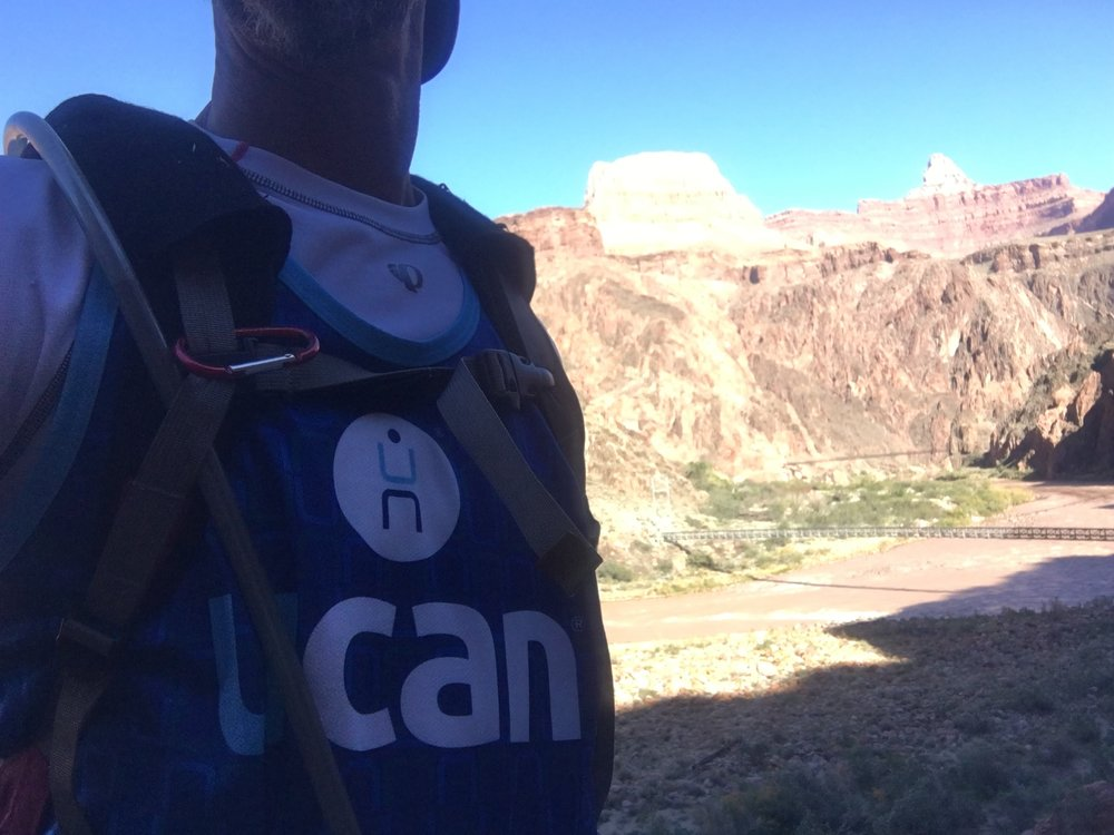 Generation UCAN in the Grand Canyon!