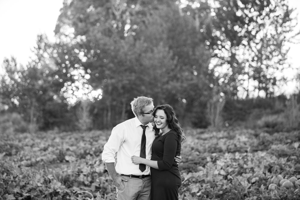 Me & my sweet husband, during our latest autumn photoshoot.