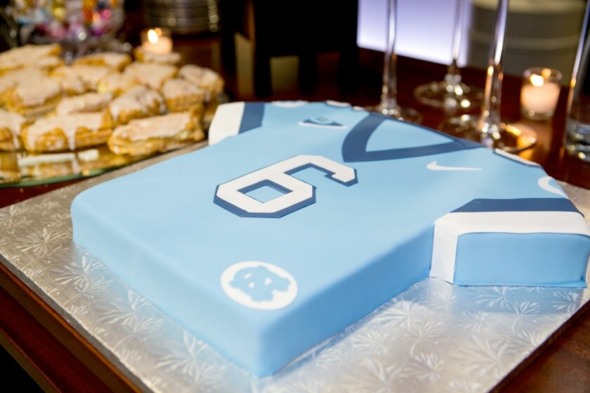 grooms_man_cake_blue_north_carolina_state_university_ideas_for_southern_wedding_traditions