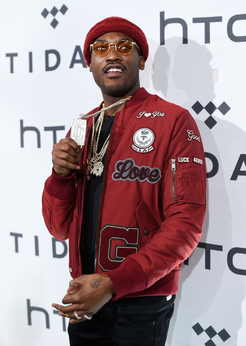 MEEK MILL FOR TIDAL