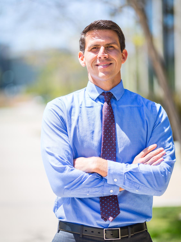 Dr. Brent Rose