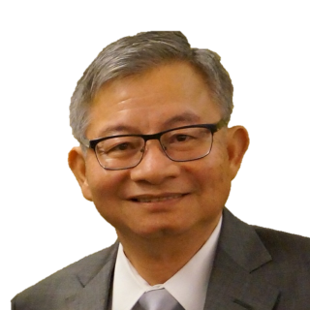 David Pan, Ph.D., President, Chief Science Officer
