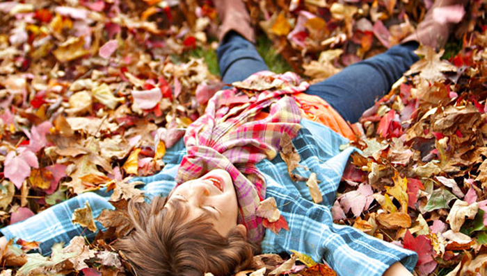 Revisit days of laying in leaves while you drift weightlessly in our large, open floating pools…