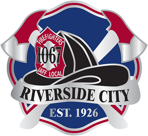 Riverside City Firefighters Association, Local 1067