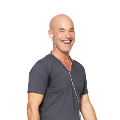 Jeff Wells - Spinning, Strength Training, TRX & Yin Yoga