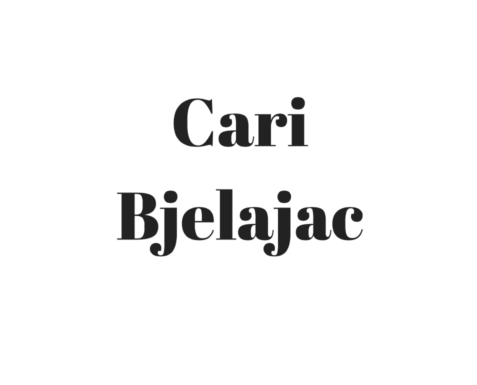 Cari Bjelajac - Kinstretch® & Athletic Body Conditioning