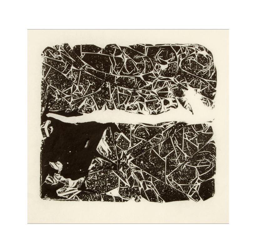 """""""Concrete Landscape Two"""" 2007"""
