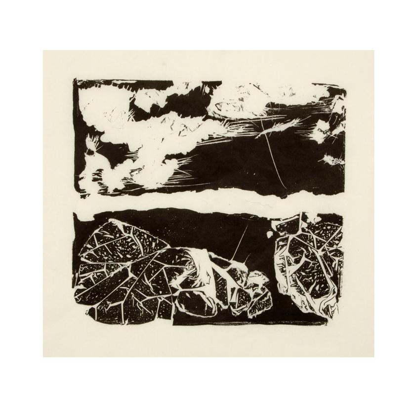 """""""Concrete Landscape One"""" 2007"""