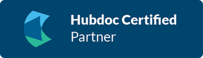 Hubdoc Certified Partner