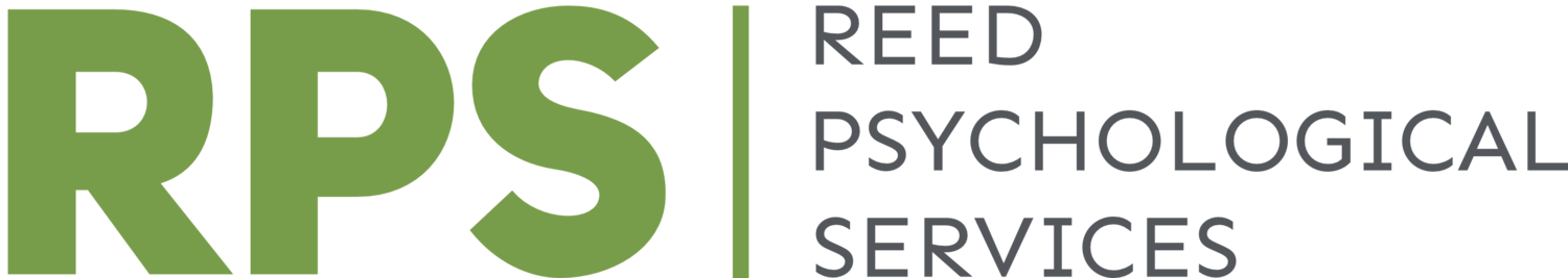 Reed Psychological Services
