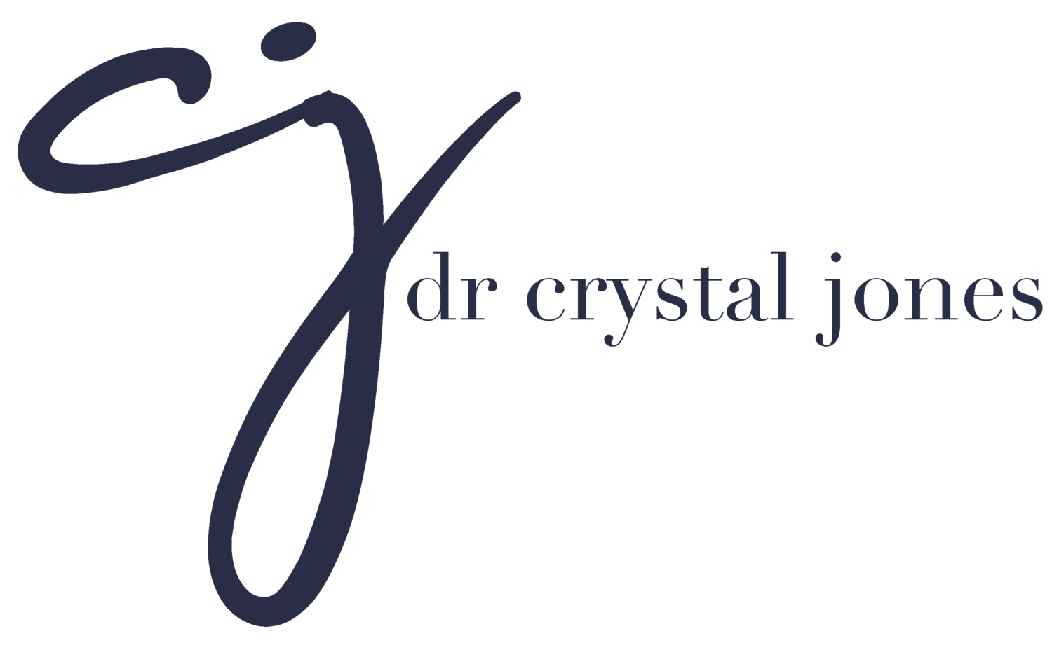 Dr Crystal Jones