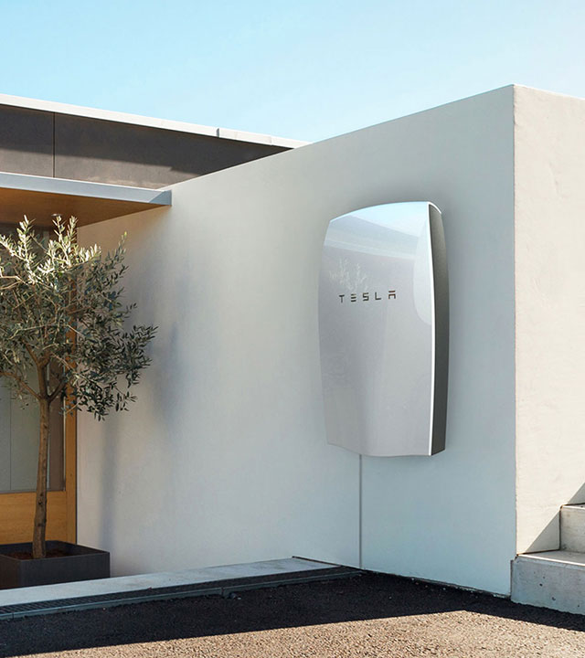 Tesla Home Battery >> Home Battery Technology Go Green Electric Colorado S Solar Experts