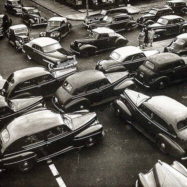#mood #agelesseinzelganger #nyc #1949