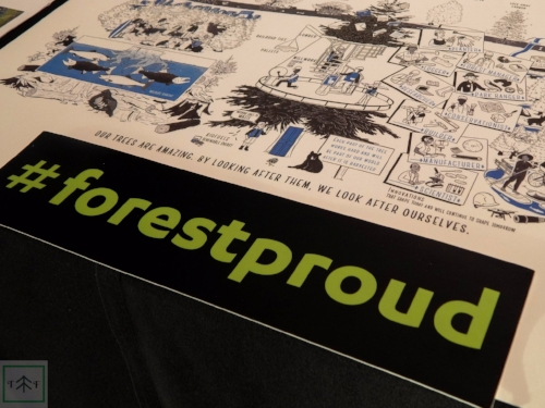 ForestProud is a community of professionals united from the US and Canada