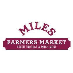 Miles Farmers Market