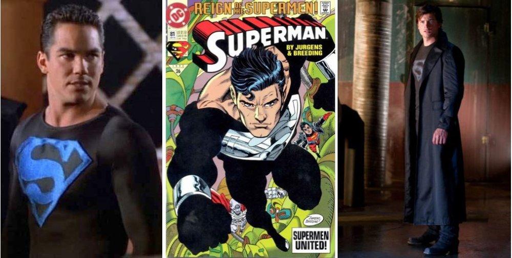 class 7 superman esoteric rhetoric