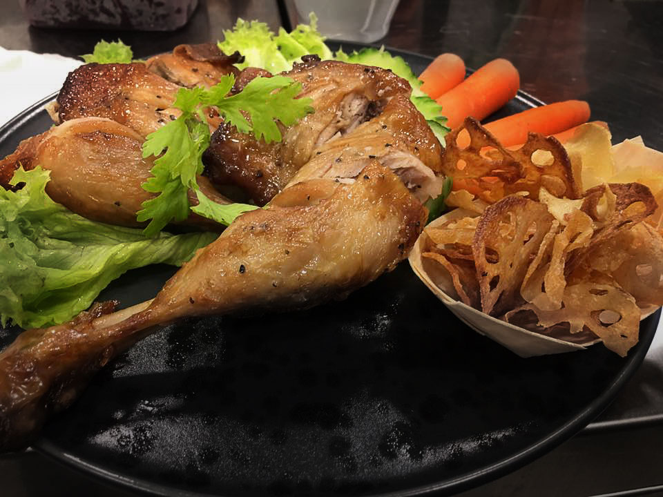 Kyllingelår