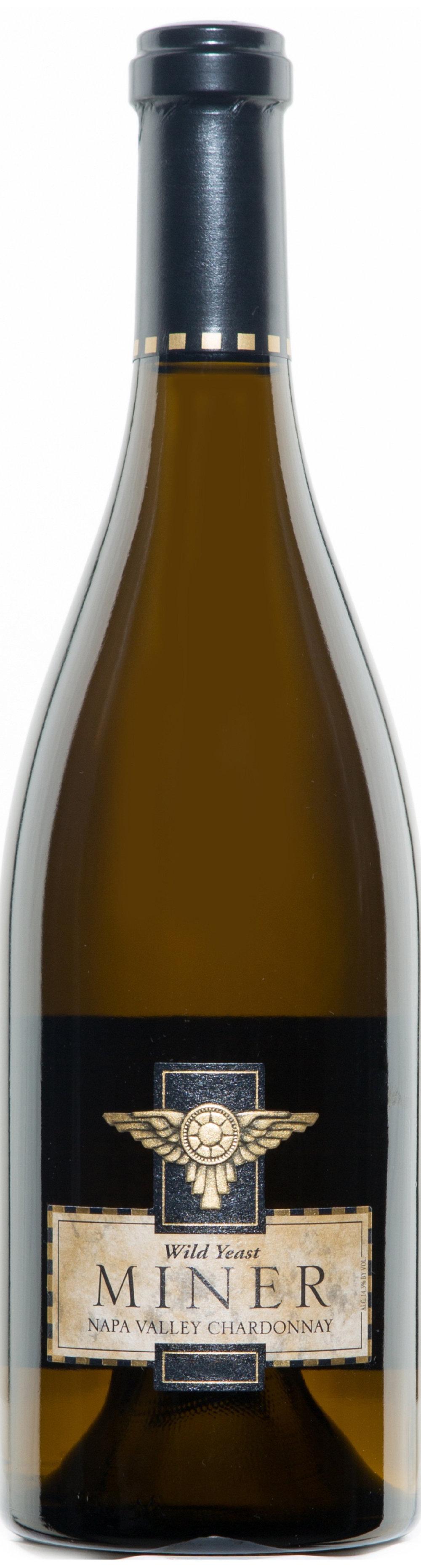 Miner - Wild Yeast Chardonnay 2012, Napa