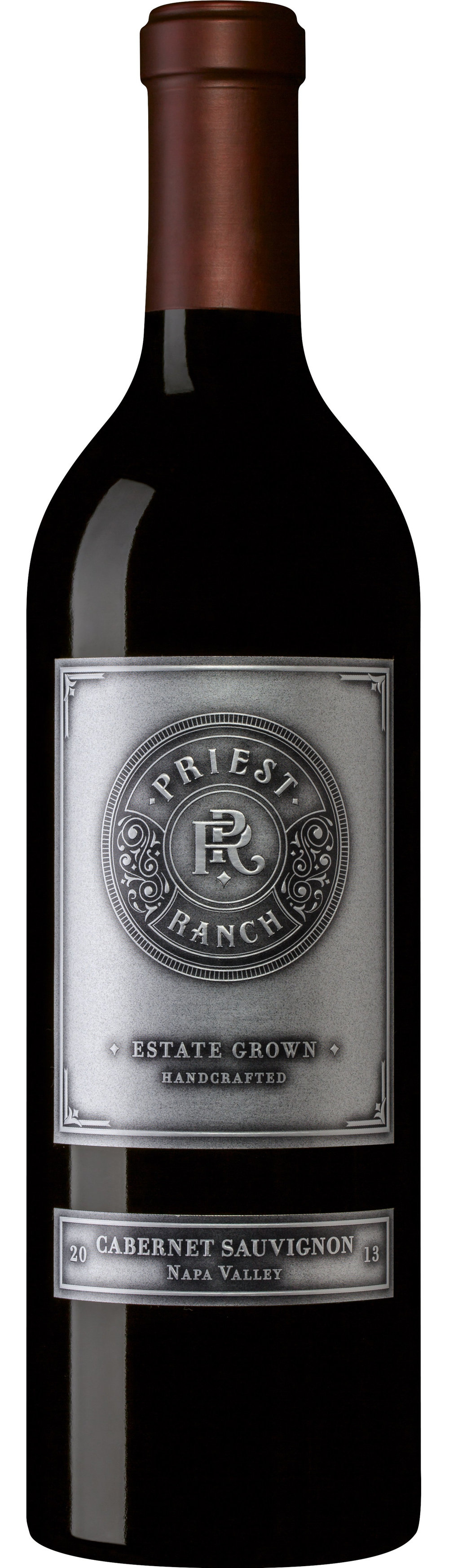 Priest Ranch - Cabernet Sauvignon 2013, Napa