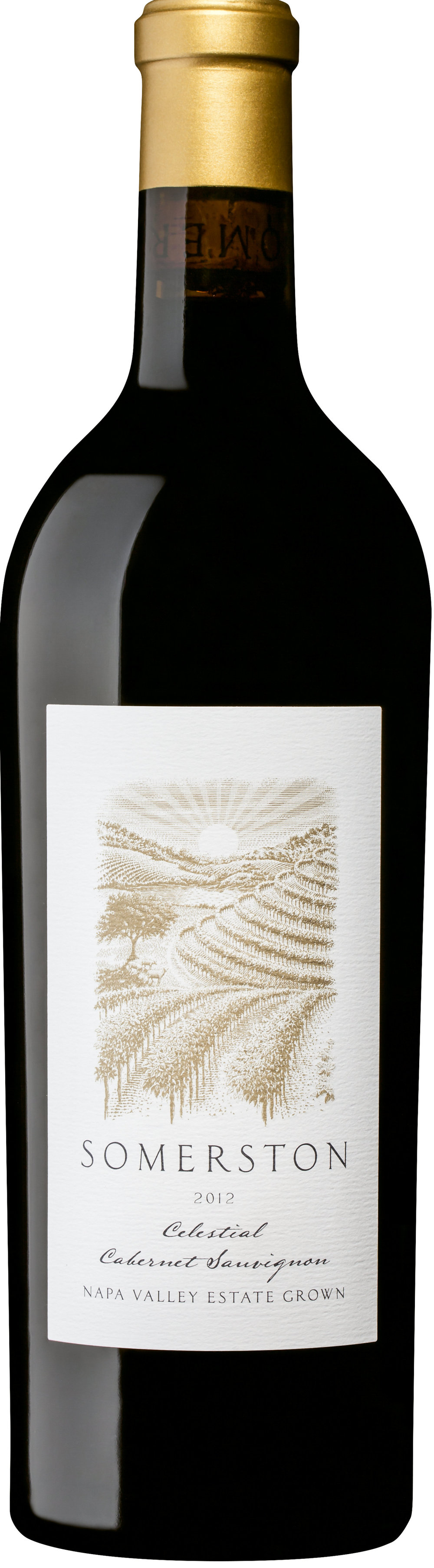 Somerston – Cabernet Sauvignon 2013, Napa