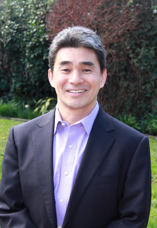 Satoshi Tanaka, Founder and President