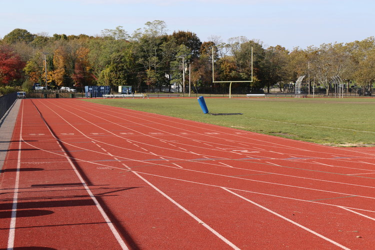New multi-million dollar track facility is only a short walk away from The Woodward School.