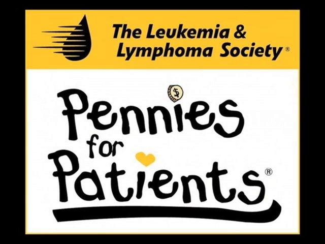 Save your pennies and spare change for The Woodward School Pennies for Patients Drive starting on January 23rd!!!!