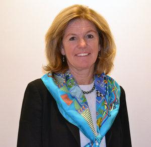 Renee DuChainey-Farkes Head of School