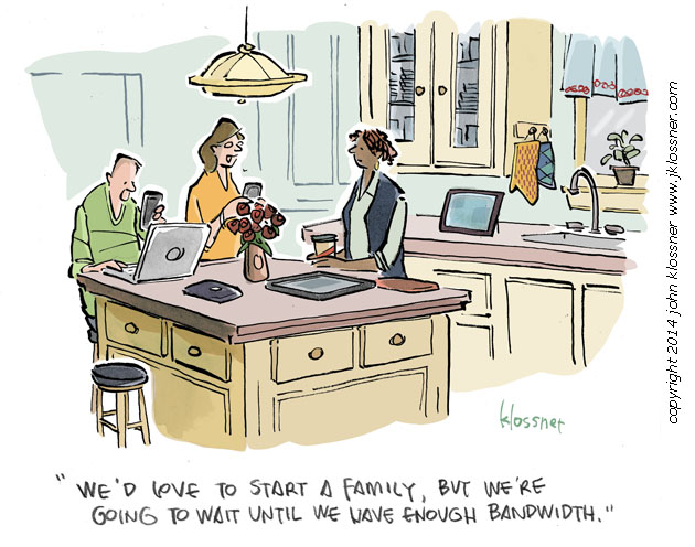 bandwidth family
