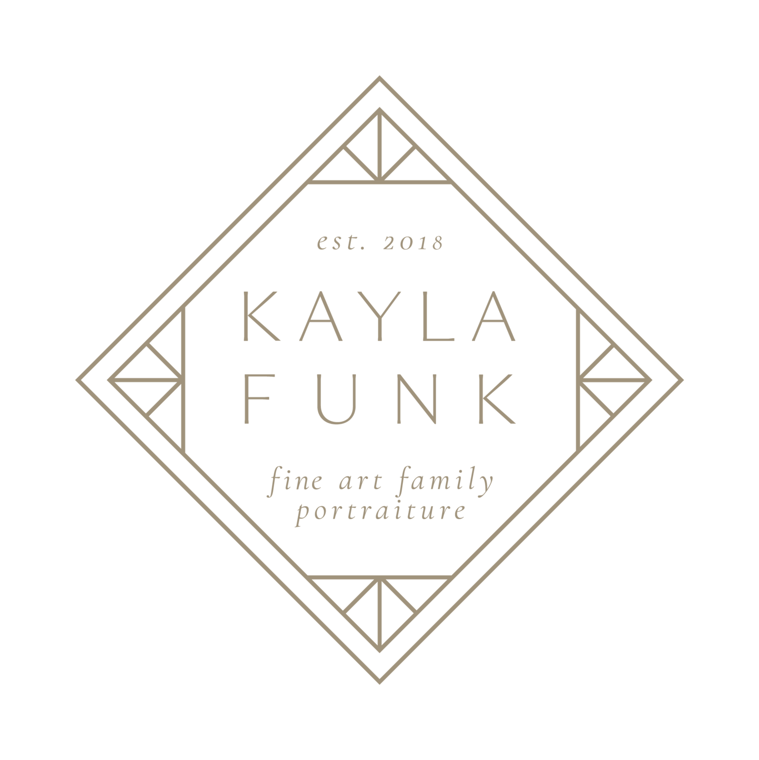 Kayla Funk | Family Portrait Photographer