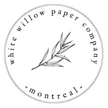 White Willow Paper Co.