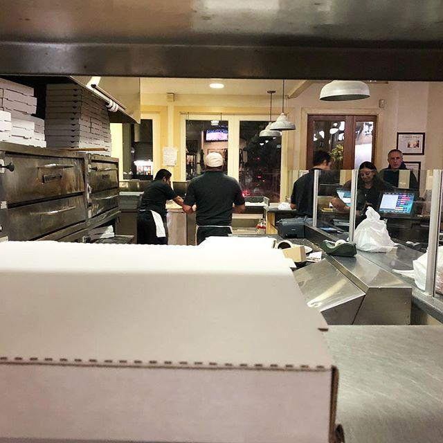 Reviews for Mangia Ristorante Pizzeria