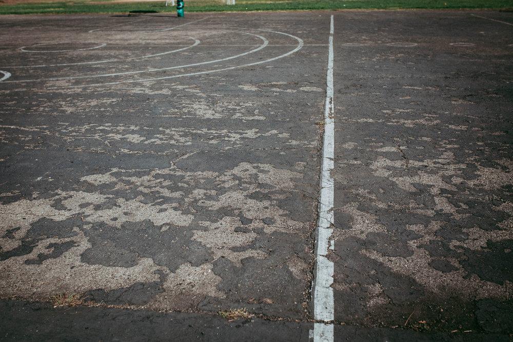Monte Vista Elementary Playground