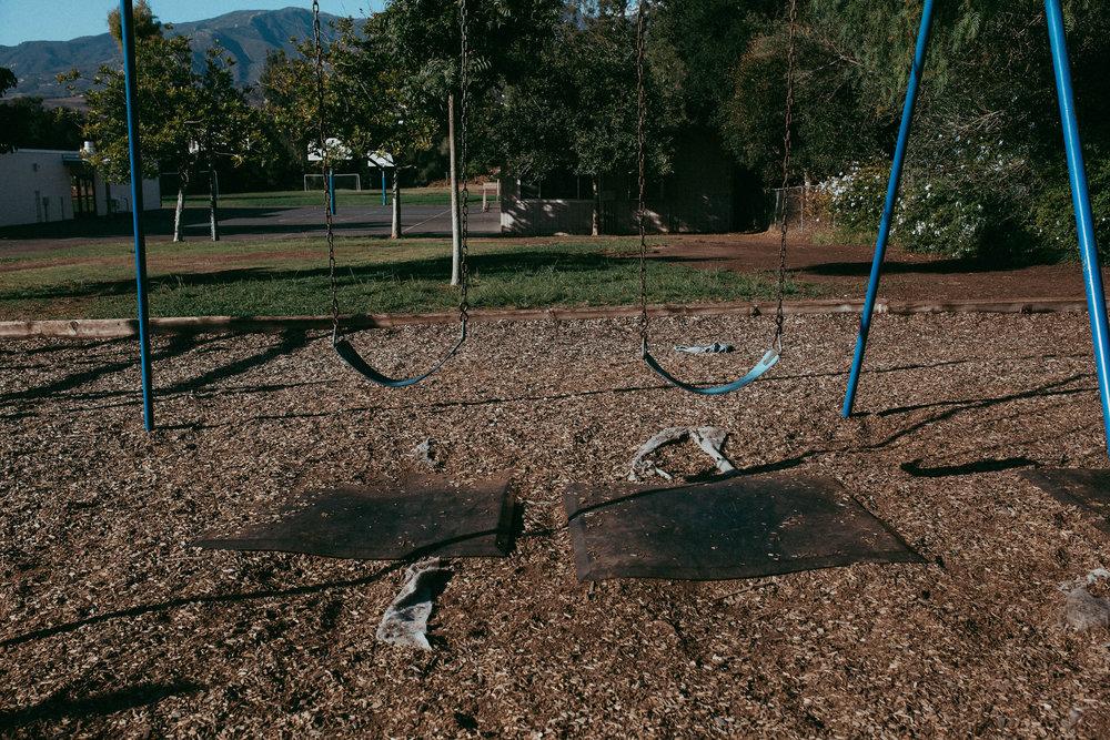 Hope Elementary Playground