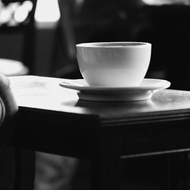 Cup of joe ☕️