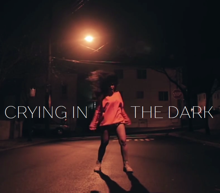 'Crying In The Dark' in SPARK.  WATCH HERE .