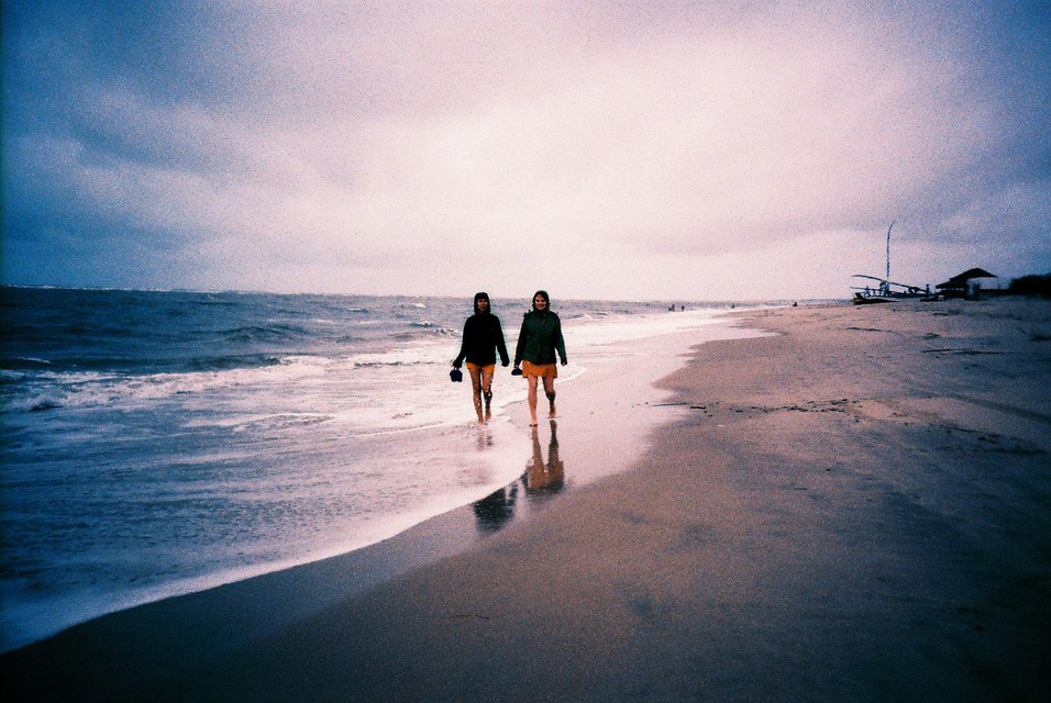 LOMO LC-A shot by unknown  LOMO enthusiast .