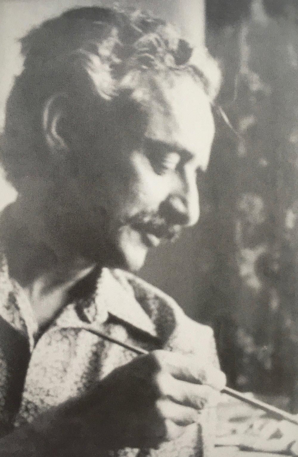 Fundación Trujillo - La Fundación Trujillo tiene como misión preservar el legado del Maestro Guillermo Trujillo