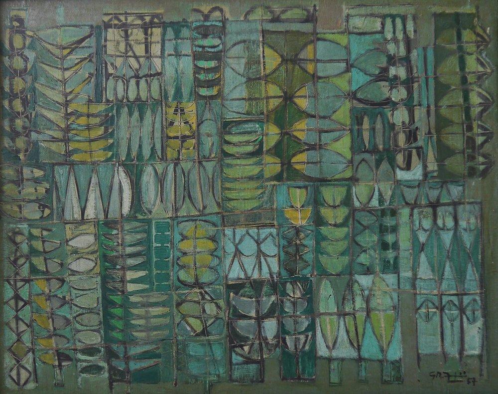 Del Herbario 1957