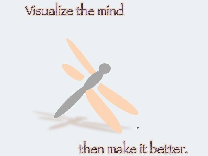 Visualize the mind, then make it better.