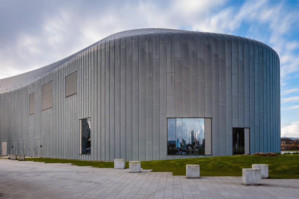 Riverside Museum (Glasgow Transport Museum)
