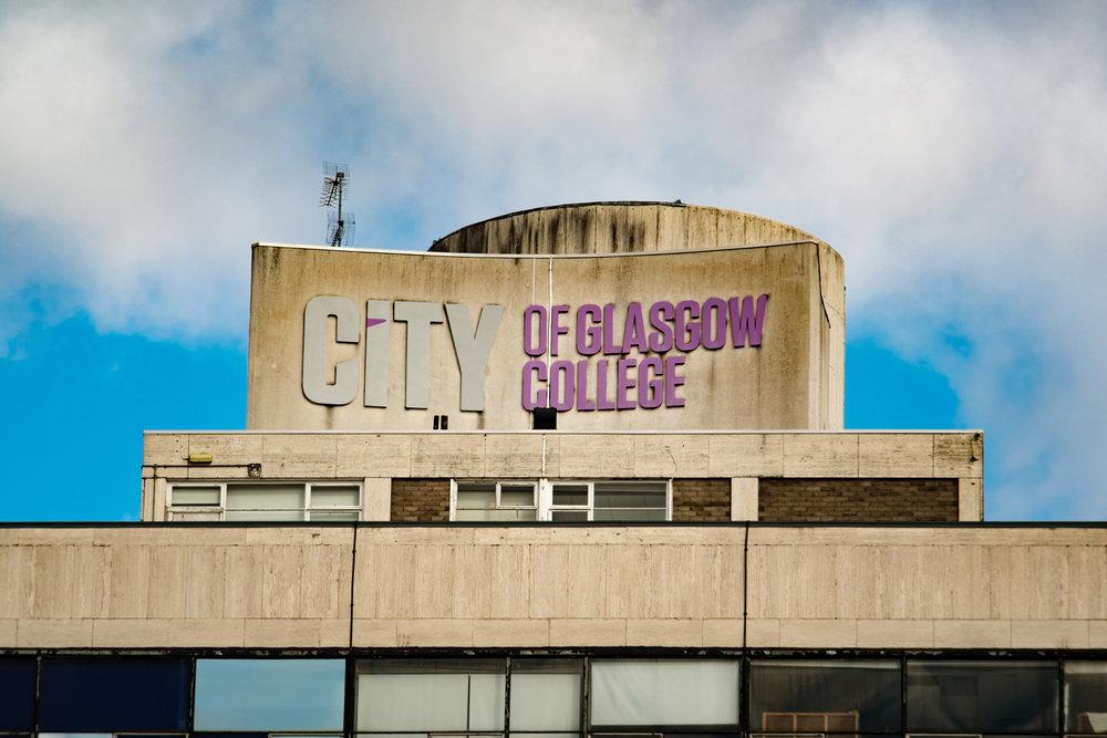 Charles Oakley Building, Glasgow.jpg