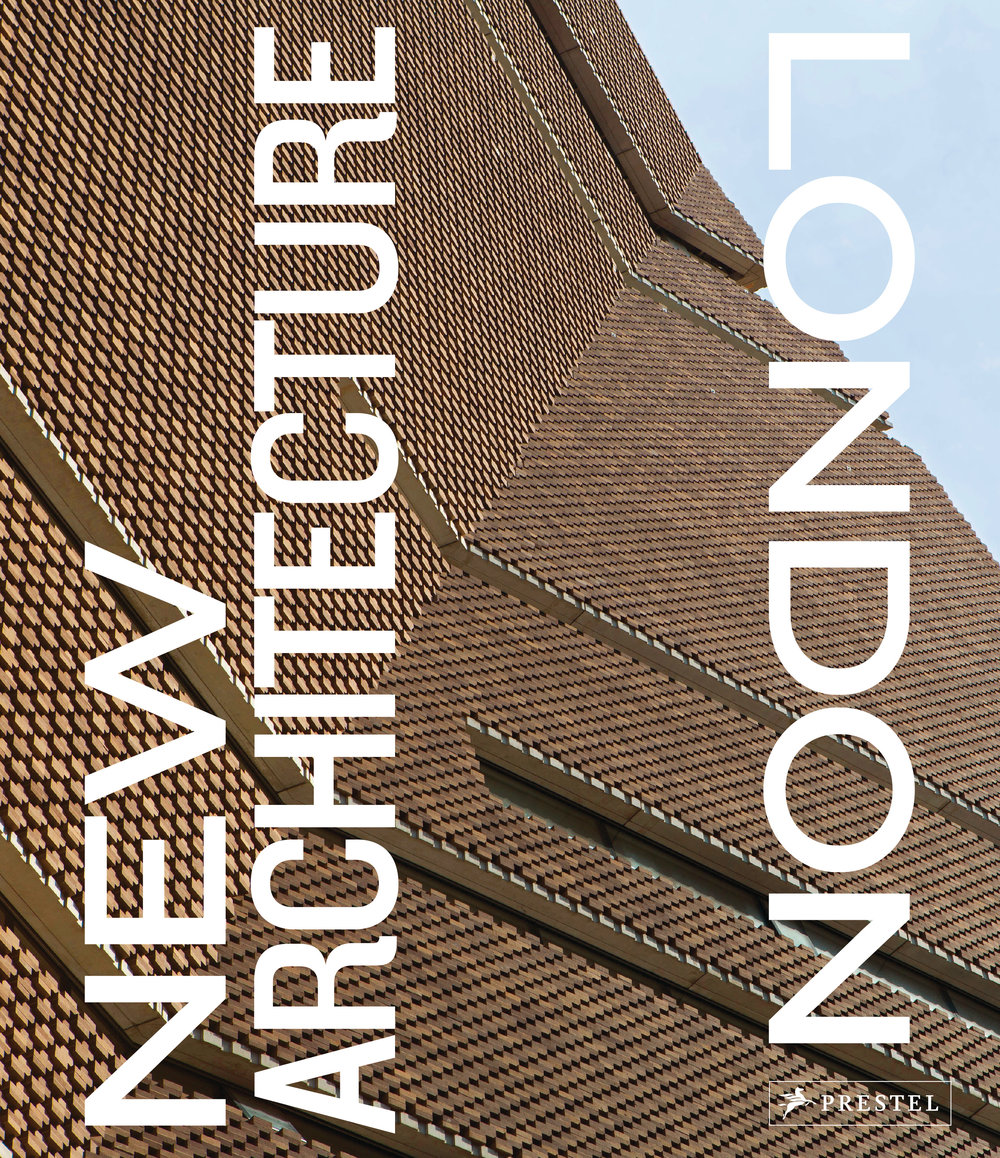 New Architecture London, Prestel