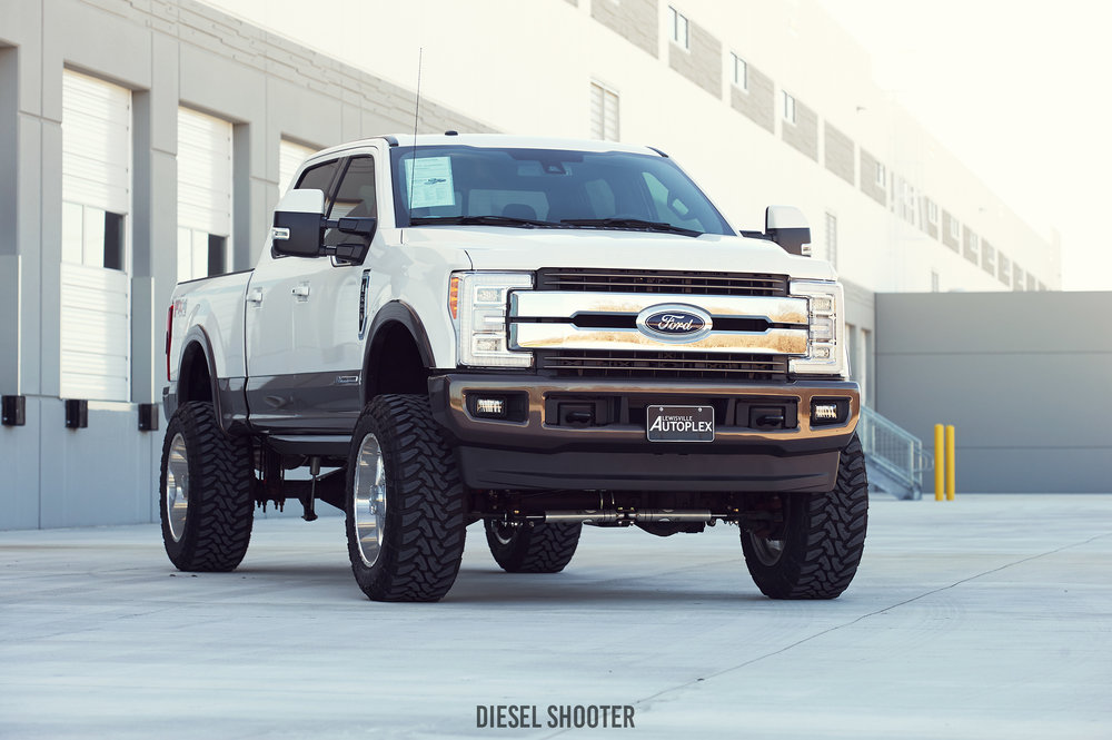 2017 King Ranch - Lewisville Autoplex — Diesel Shooter