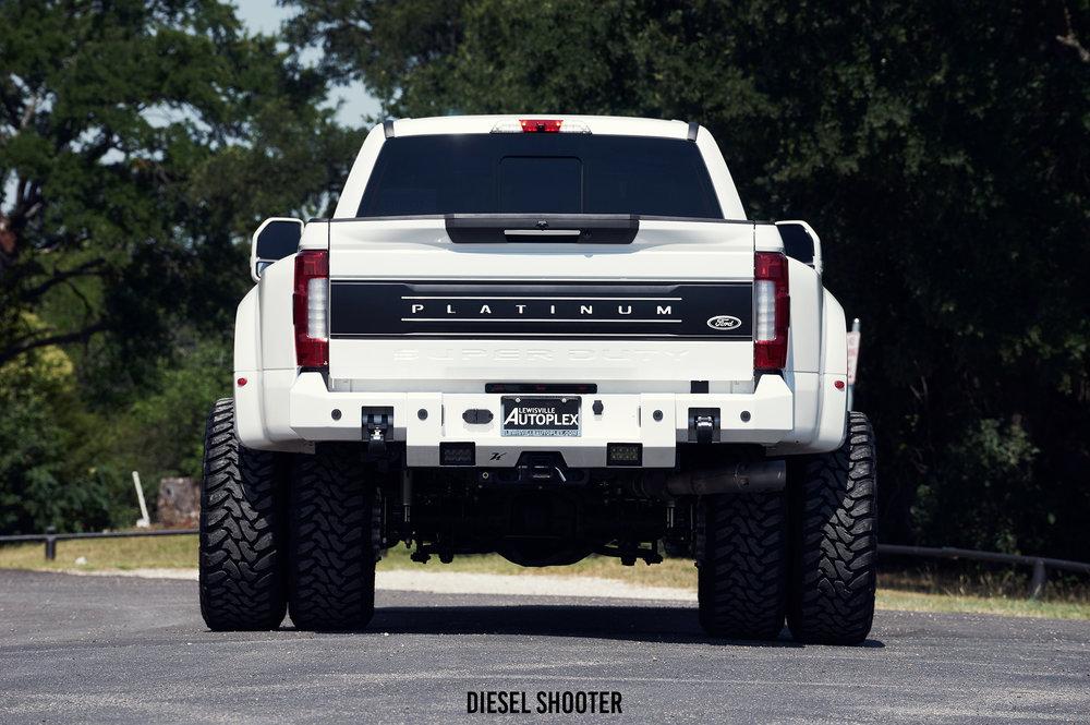 Ford Or Chevy Trucks Reddit >> F-450 Platinum - Lewisville Autoplex — Diesel Shooter